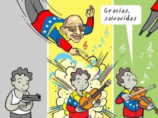 Edoilustrado - Venezuela