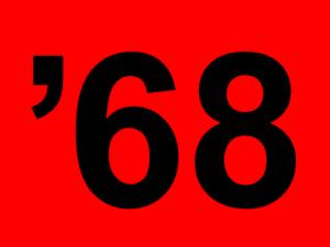 logo '68