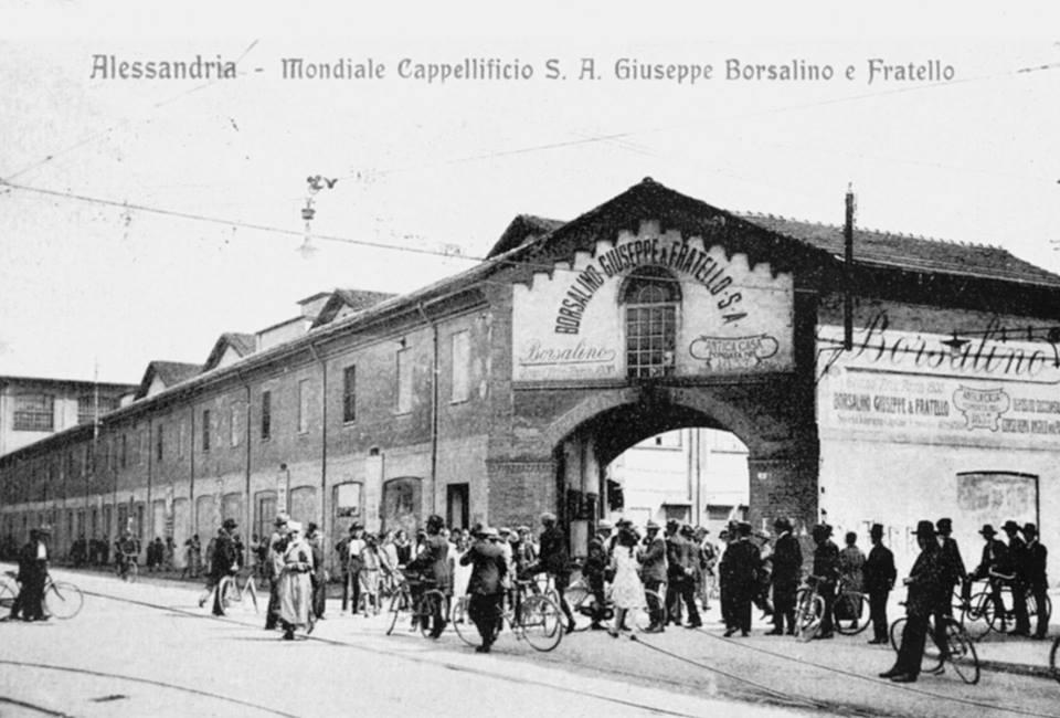 Borsalino Giuseppe