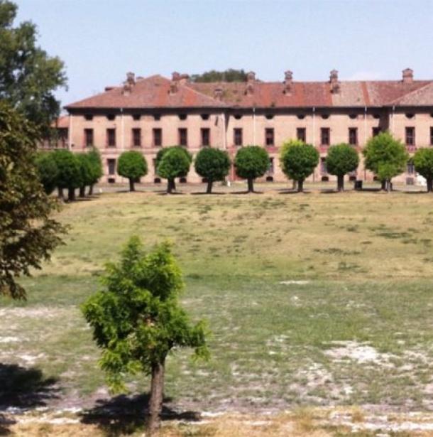 La Cittadella di Alessandria: una fortezza a forma di stella