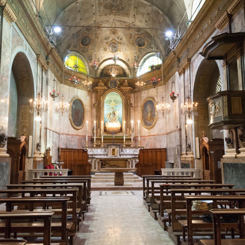 San Giacomo della Vittoria (Alessandria)