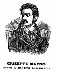 Bicentenario della morte di Mayno della Spinetta (1806-2006)   ISRAL