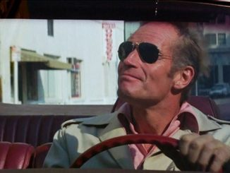 Film: The Omega Man - Charlton Heston