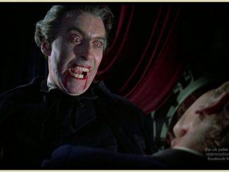 Peter Cushing Vampiro
