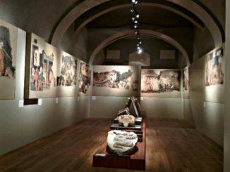 Risultato immagini per gli affreschi delle stanze di artu